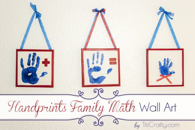 Handprint-Family-Math-Wall-Art-Tutorial