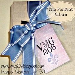 The Perfect Album by Megin of VMF206
