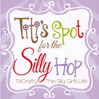 Titi's Spot for the Silly Hop {1}