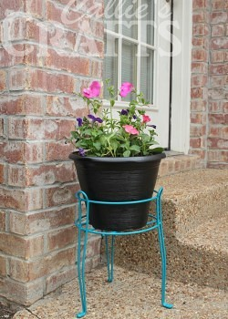 {Guest Post} Plant Stand by Callie from Callie's Crafts