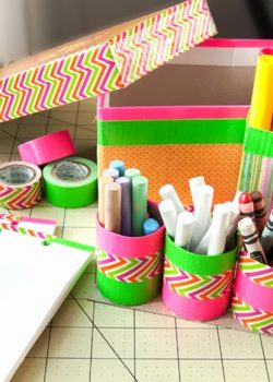 Duck Tape® Art Kit!