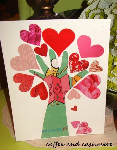 18 cute easy kids valentine 39 s day crafts the weekly