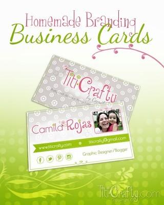http://titicrafty.com/2013/12/homemade-branding-business-cards/