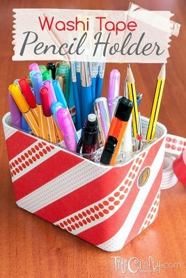 https://thecraftingnook.com/2013/10/diy-washi-tape-pencil-holder/