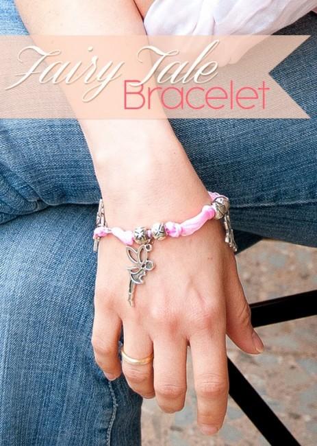 Fairy-Tale-Bracelet-DIY-Tutorial