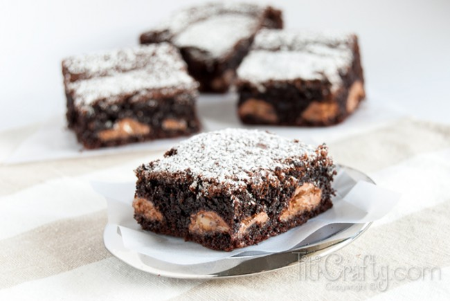 Choco-Caramel-and-Kahlua-Brownies-Yummy