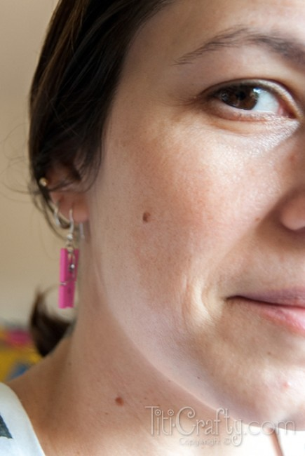 DIY-Mini-Clothespins-Earrings-Easy