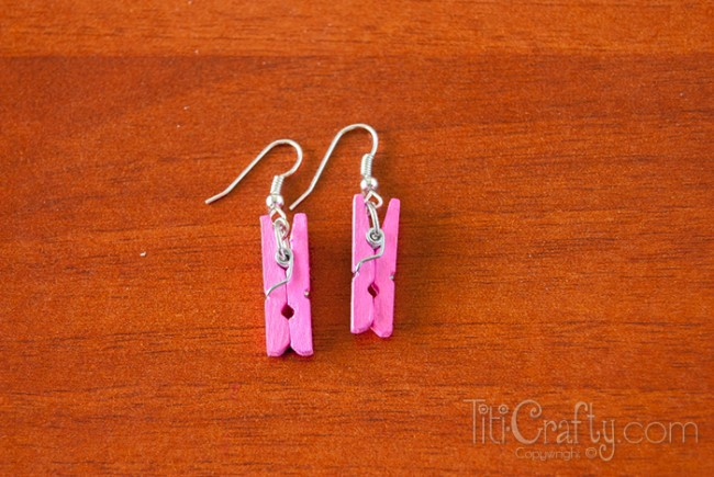 DIY-Mini-Clothespins-Earrings-how-to