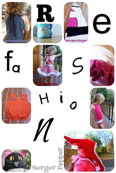 6 Top Clothing Refashion FAQ