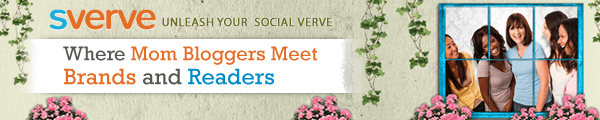 Sverve, Unleash you social verve