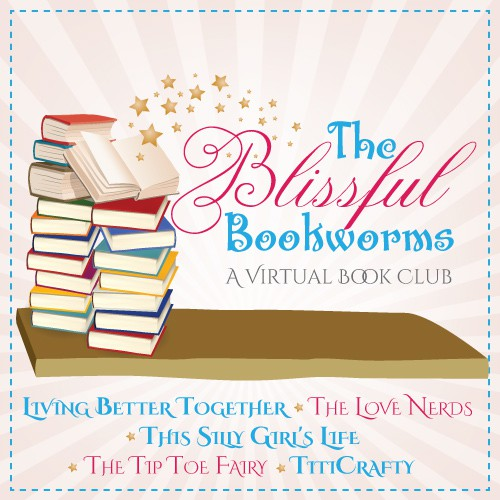 The Blissful Bookworms Club July Books Vote + Giveaway