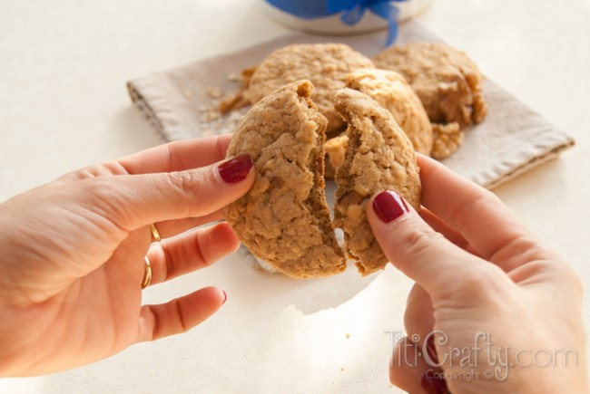 Walnuts-Oatmeal-Cookies-Recipe-Crunchy