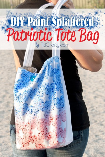 DIY-Paint-Splattered-Patriotic-Tote-Bag-Tutorial