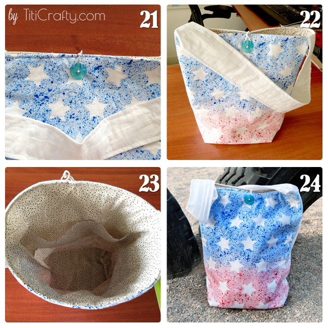 DIY-Paint-Splattered-Patriotic-Tote-Bag-group6