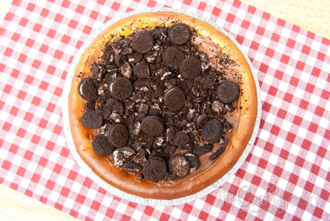 Mini-Oreo-Cheesecake-Recipe-yummy