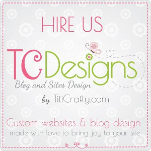 TCDesigns Blog and Website Design
