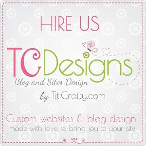 TCDesigns Blog and Website Design