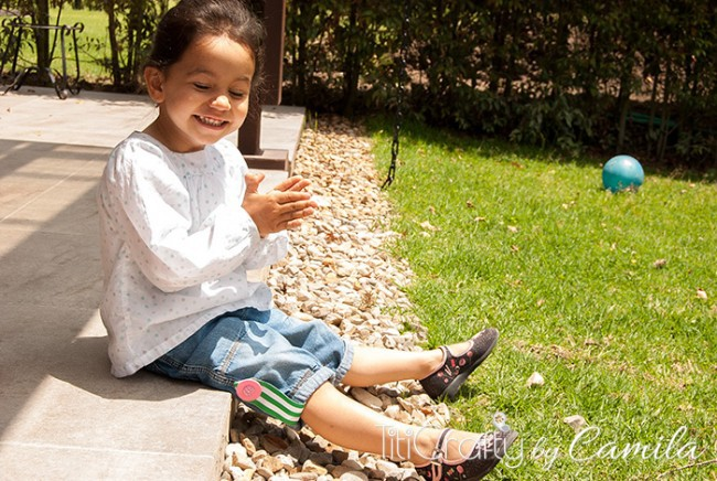 How to Revamp and Refashion Kids Old Pants that Run Short, super easy step by step tutorial. So great to keep your growing kids in their clothes longer!
