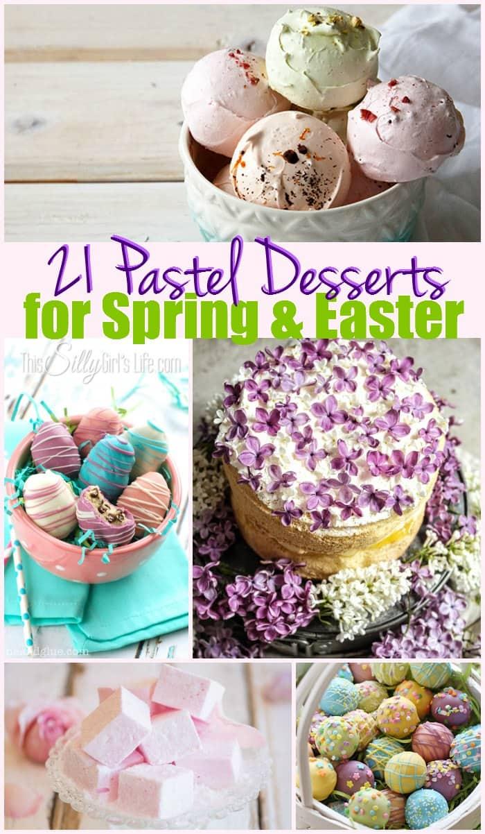 pastel desserts ru