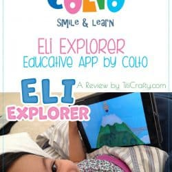 Eli Explorer App Review. Educative App by Colto. #Appreview #eliexplorerreview #eliexplorerapp #educativeapp