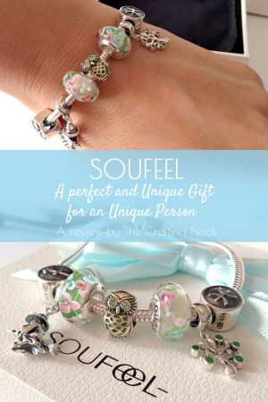 Soufeel, A perfect and Unique Gift for an Unique Person