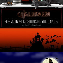 Halloween Free Wallpaper Backgrounds for your Computer #freewallpaper #freewallpaperbackground #hallweenfreewallpaper