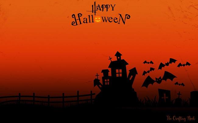 Halloween-Spooky