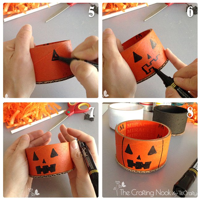 Upcycled-Tape-Rolls-Halloween-treat-gifts-2