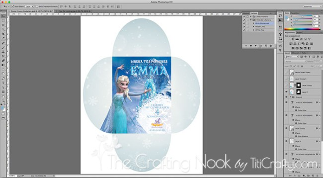 DIY-3d-Frozen-Themed-Party-Invitations-Design
