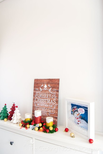 Faux-PalletChristmas-Sign-Plus-Mantel-Reveal-Easy