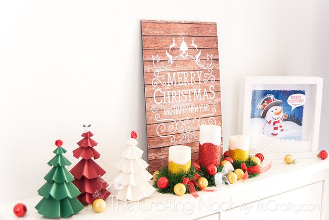 Faux-PalletChristmas-Sign-Plus-Mantel-Reveal-Pretty