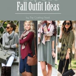 35 Perfect and Gorgeous Fall Outfit Ideas to try this year #falloutfits #falloutfitideas #outfitideas