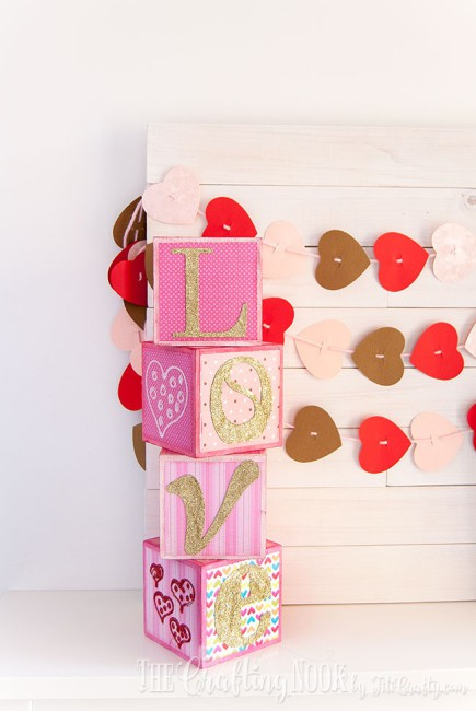 Sparkling-Love-Valentines-Day-Letter-Blocks-cute