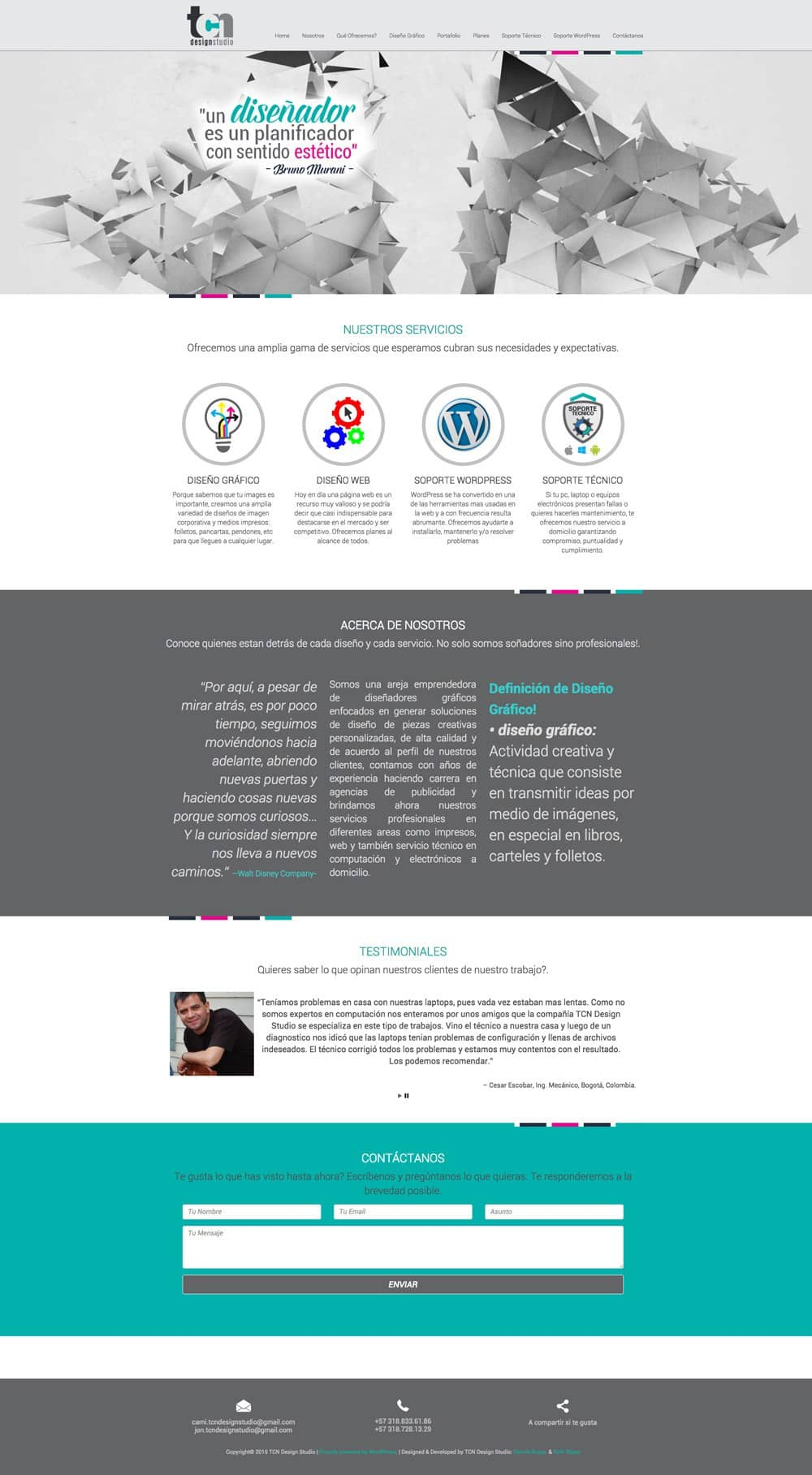 TCNDS-Blog-Web-Design