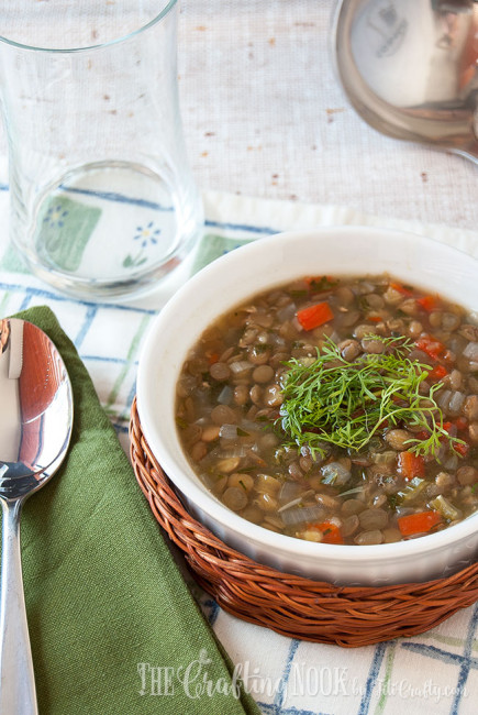 Vegetarian-Lentil-Soup-easy-recipe