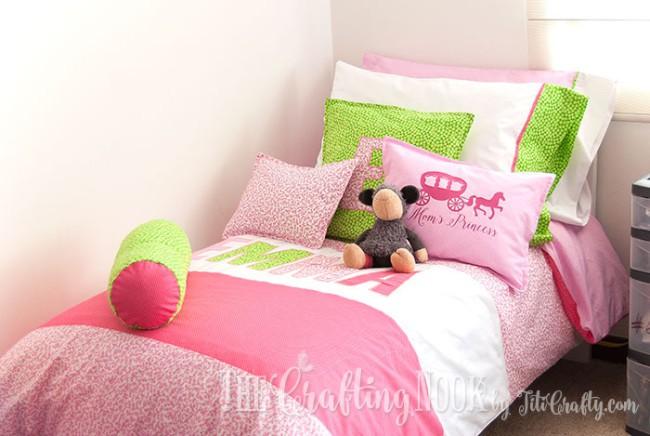 Bedding-Set-for-Girls-Cute