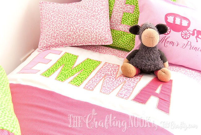 Bedding-Set-for-Girls-Embroidery
