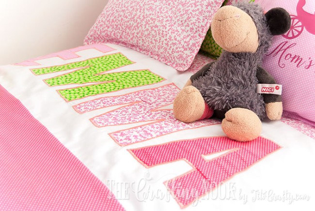 Bedding-Set-for-Girls-Personalized-embroidery