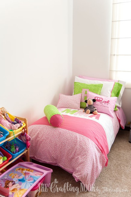 Bedding-Set-for-Girls-Sweet-Dreams