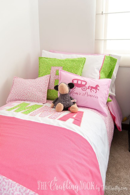 Bedding-Set-for-Girls-cute-bed