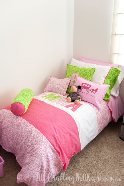 Bedding-Set-for-Girls-project