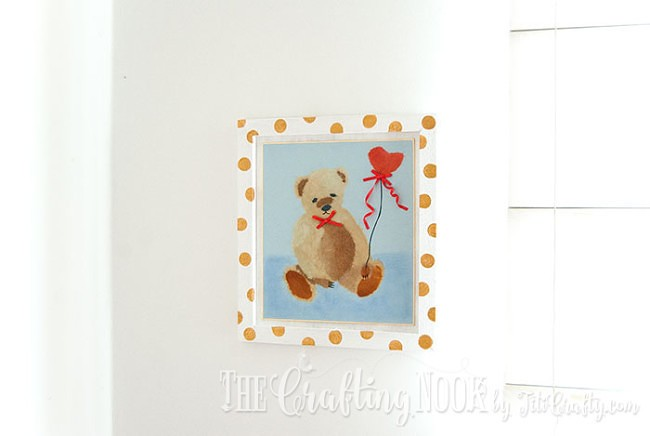 BiriBiri-Art-Series-Bear-Paper-Painting-Wall-Art-cute