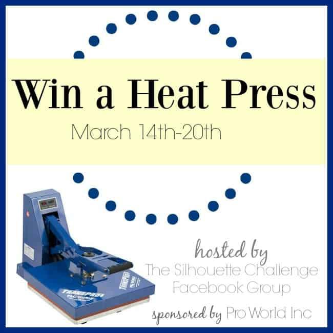Win A Heat Press square post