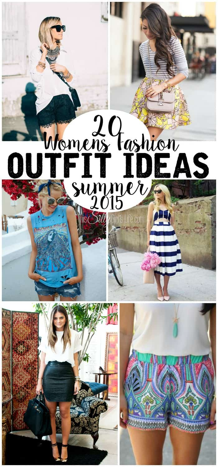 20-Womens-Fashion-Outfit-Ideas-Summer-2015-from-ThisSillyGirlsLife