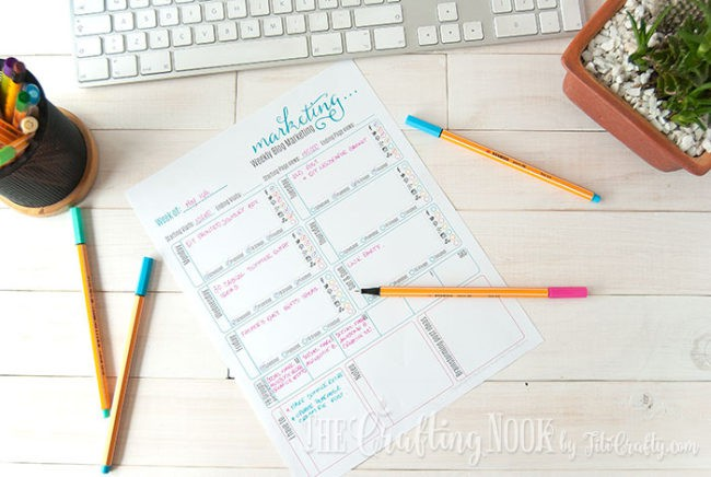 Weekly-Blog-Marketing-Free-Printable-Organization