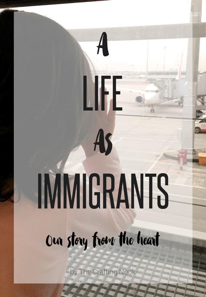 A Life as Immigrants
