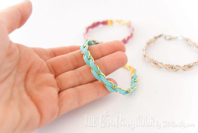 DIY-Easy-Braided-Bracelet-Fun