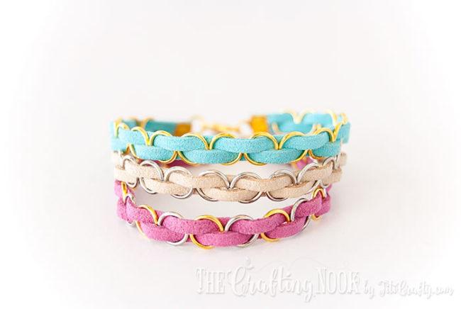 DIY-Easy-Braided-Bracelet-Pretty