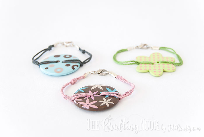 DIY-Easy-Button-Bracelets-quick