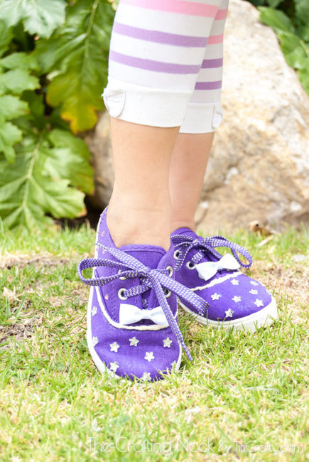 DIY-Embellished-Star-Rhinestone-Shoes-personalized